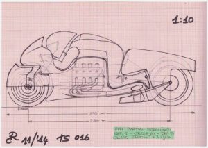 TS 016 CRV8 P.S. LWB-II Lenghts powertrain Quote-shape